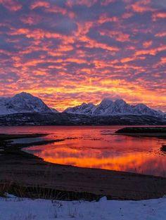 """""""norges_fotografer ~ Tromsø, Norvège"""""""