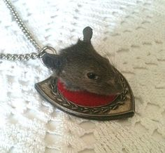 Your place to buy and sell all things handmade Taxidermy Jewelry, Red Velvet, Antique Silver, Shapes, Christmas Ornaments, Antiques, Holiday Decor, Create, Etsy
