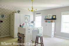 Linda Grdner  Where Women Create Nov/Dec/Jan 2015, Volume 7, Issue 1