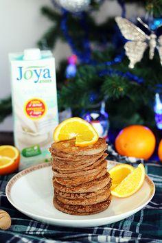 Clatite cu aroma de turta dulce | Gourmandelle
