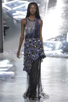 Rodarte Ready To Wear Spring Summer 2015 New York - NOWFASHION