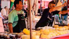 Feira de Mataderos: um pouco de toda a argentina em Buenos Aires