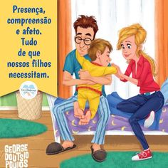 Amor maior Coaching, Channel, Family Guy, Children, Fictional Characters, Instagram, Words, Being Happy, Inspirational Quotes