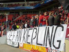 Lieber Stefan Kießling...