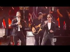 Maluma Ft. Marc Anthony - Felices Los 4 (Salsa Version) | 2017 - YouTube