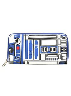 Star Wars R2-D2 Wallet,