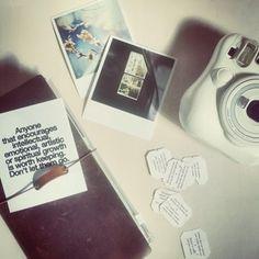 Keeping memories <3