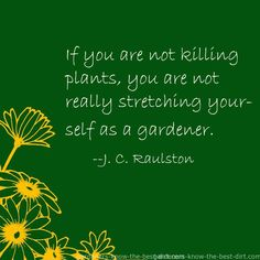 Funny Quotes About Gardens. QuotesGram