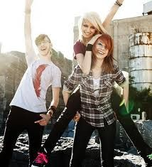 Courage My Love. I'm seeing them at Warped Tour this summer!