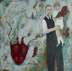 Paintings2010 - Elizabeth Bauman