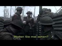1916 Die Höllenschlacht an der Somme - Katastrophe für England - Schlacht ohne Sieger