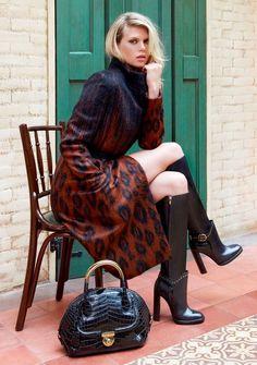 #salvatoreferragamo #fashion #A/I14 F\W14