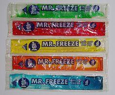 Mr. Freeze.