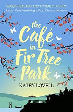 The Café in Fir Tree Park by Katey Lovell https://www.amazon.co.uk/dp/B01N2N8KTZ/ref=cm_sw_r_pi_dp_x_qnz4ybRG5YV4X