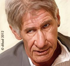 HARRISON FORD { his many faces } on Pinterest | Harrison Ford ...