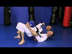 Highest Percentage Rear Mount Escape for Gi and No-Gi - YouTube