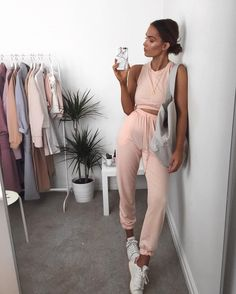 "9,113 Likes, 67 Comments - Alicia Roddy (@lissyroddyy) on Instagram: ""Summer tracksuit  @lasulaboutique use code AR20"""