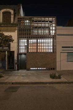 Casa de Alvenaria ( 2011) / Ventura Virzi arquitectos - Buenos Aires, Argentina