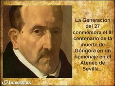 Blog de Secundaria del Gala: Luis de Góngora y Argote.