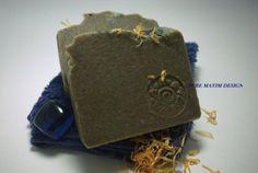 RAFA - Neem  Nettle  Peppermint  Tea Tree  Calendula  Soap via Etsy
