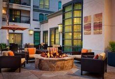 Courtyard Los Angeles Pasadena/Old Town | CA 91103