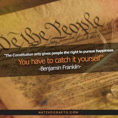 Happy #ConstitutionDay! Take today to find the inspiration to pursue happiness | ¡Feliz Día de la Constitución! Toma el día de hoy para inspirarte a buscar la felicidad
