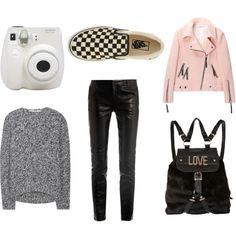 """Check"" by jjanice on Polyvore My Style, Check, Polyvore, Image, Fashion, Moda, Fashion Styles, Fasion"