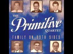 The Primitive Quartet: Look to Calvary