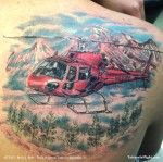 Eurocopter Excitement: Eurocopter AS 350 Ecureuil / AStar Helicopter Tattoo #aviation #avgeek #helicopter #airplanetattoos #tattoosinflight http://www.tattoosinflight.com/2016/02/23/eurocopter-excitement-airbus-helicopters-as-350-ecureuil-astar-helicopter-tattoo/