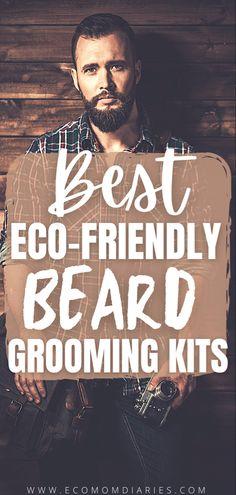 Great Beards, Awesome Beards, Beard Grooming, Grooming Kit, Beard Growing Kit, Best Husband, Awesome Husband, Beard Wax, Beard Shampoo