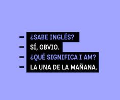 16 Frases graciosas q te harán reír hasta reventar tu hígado - Taringa! Funny Memes, Jokes, Spanish Humor, Someecards, Super Funny, Lol, Facts, Sayings, Cami