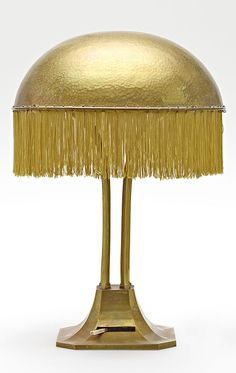 ¤ Adolf Loos. Table lamp. Viennese Virtuosos | 1stdibs Introspective. Have a look at this very interesting article !