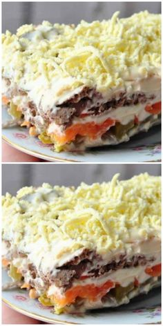 Печеночный салат - классный салат Ukrainian Recipes, Russian Recipes, Keto Recipes, Cooking Recipes, Healthy Recipes, Food Porn, Fun Cooking, Food Blogs, Food Photography