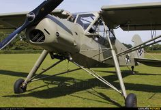 Fieseler Fi.156 Storch G-STCH