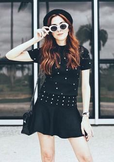 175 melhores imagens de It Girl em 2019   Fashion styles, La street ... d0f5f6a826