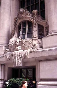 New York Architecture Images- New York Yacht Club