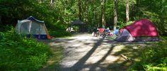 Cherokee North Carolina Campground - Campgrounds In Cherokee NC