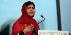 TNN Africa: What Malala Learnt From President Jonathan