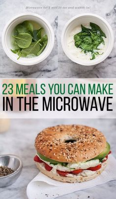 Though I'm not a huge fan of the microwave, in college it's a necessity.
