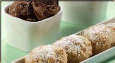 Galletas de chocolate blanco y coco | Postres Nestl� | Nestl� Postres