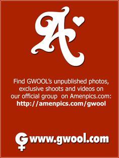 GWOOL.com archive now on Amenpics.com at: http://amenpics.com/gwool