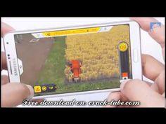 Farming Simulator 14 android download | .apk + mod .apk |