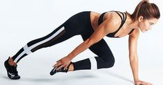 And you thought regular HIIT was hard - Shape.com