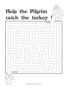 10+ Turkey Day Stuff ideas | thanksgiving printables ...