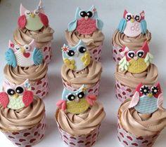 Owl-dorables!