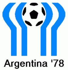 Argentina 1978 world cup World Cup Logo, World Cup Final, Soccer World, Fifa World Cup, Logos, Football Soccer, Project Ideas, Finals, Posters