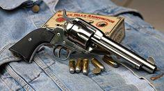 Using A Single-Action Revolver For Self-Defense - Daily Caller Airsoft Guns, Weapons Guns, Guns And Ammo, Colt Single Action Army, Single Action Revolvers, Cowboy Action Shooting, Pocket Pistol, Revolver Pistol, Gun Holster