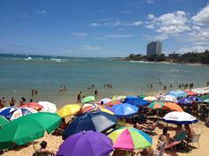 Protection from the hot brazilian sun! Brazil, Patio, Sun, Lifestyle, Outdoor Decor, Terrace, Courtyards, Solar
