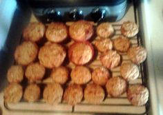 apple and cheddar oatmeal muffins Recipe -  Very Tasty Food. Let's make it!