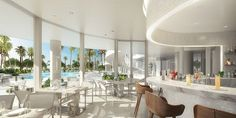 Jade Signature- Residential High-rise - Miami, Florida, United States